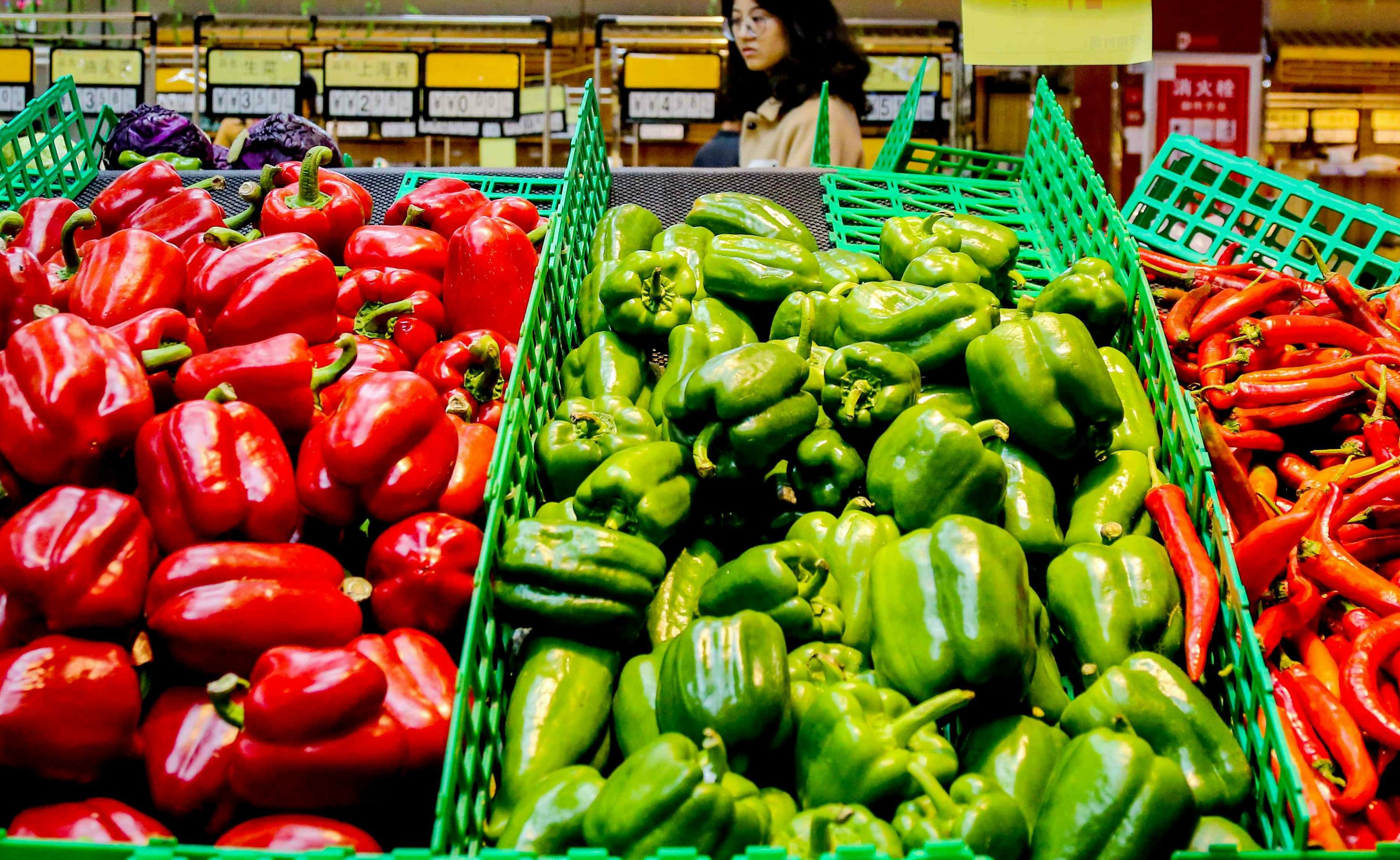 回落|国家发改委:鲜菜价格有望回落