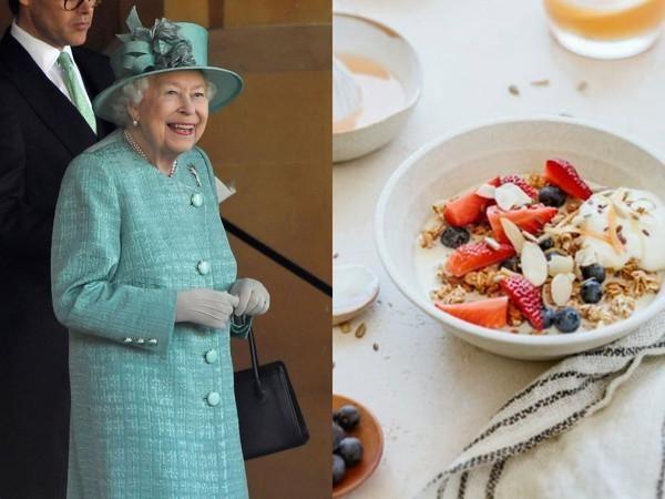 早餐|学她这样吃!94岁英国女王超长寿菜单公开