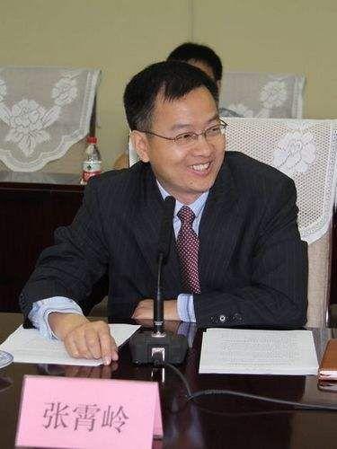 华安|前华夏副总张霄岭或将出任华安基金总经理