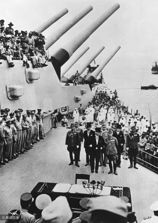 二战 二战结尾,如果美国没有用原子弹,日本还能够负隅顽抗多久?