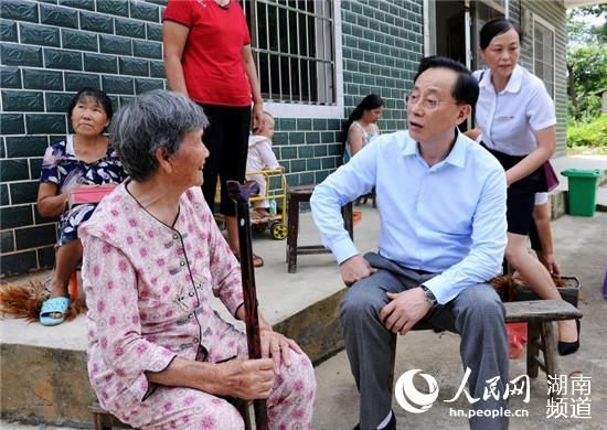 农商银行|金融活水润三湘 湖南农信的寻找与回归