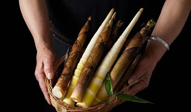 竹笋 家乡菜推荐,葱辣虾,竹笋炒毛豆,白汁鳝鱼,味道相当鲜美
