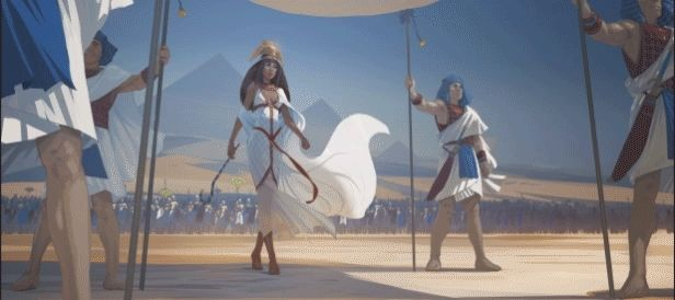 SEGA SEGA历史战略模拟游戏《Humankind》将于 2021年4月推出