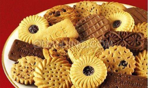 饼干:公认的饼干,称为饼干中的爱马仕,奥利奥上榜,还有1种来自中国