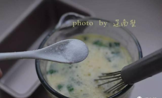 蒸蛋|? 蒸蛋蒸出大理石模样,吃一口又嫩又滑,真美