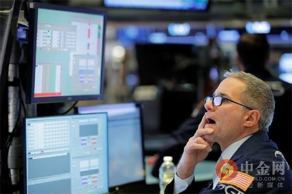 转升|美股标普500指数尾盘转升为跌 尽管美联储承诺长时间维持近零利率