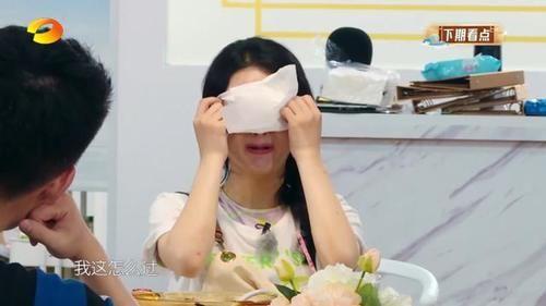 张亮|中餐厅4:黄晓明暂退,赵丽颖当店长状况不断,首位飞行嘉宾亮相
